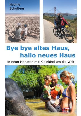 Bye bye altes Haus, hallo neues Haus