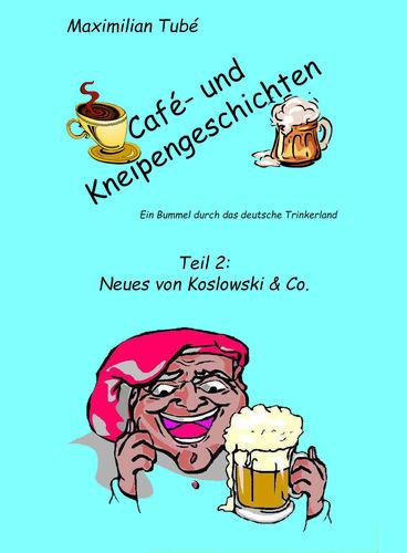Café- und Kneipengeschichten