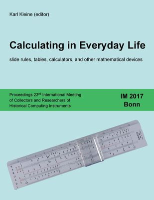 Calculating in Everyday Life