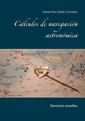 Cálculos de navegación astronómica