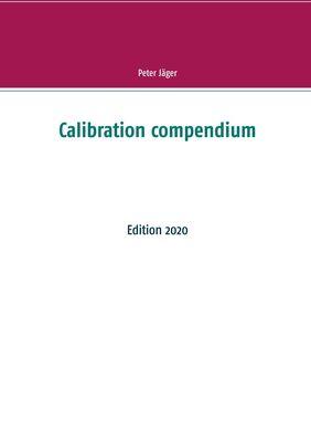 Calibration compendium