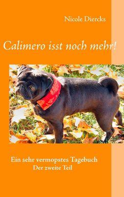 Calimero isst noch mehr!