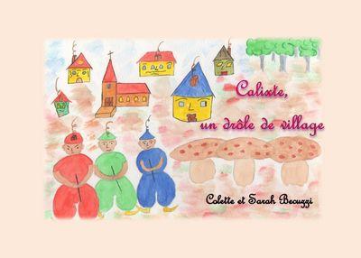 Calixte, un drôle de village