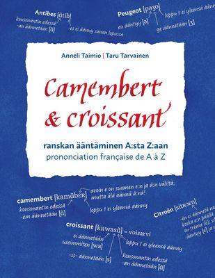 Camembert & croissant