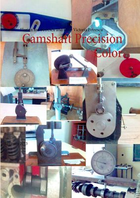 Camshaft Precision Color