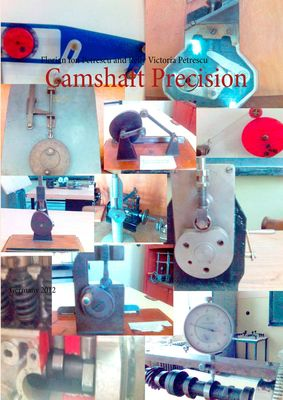 Camshaft Precision