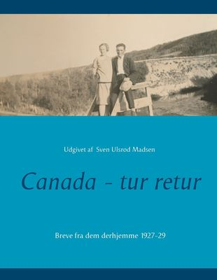 Canada - tur retur