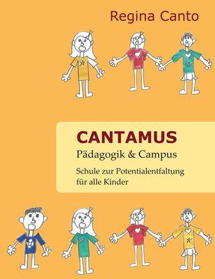 Cantamus Pädagogik & Campus