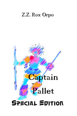 Captain Pallet Special Edition