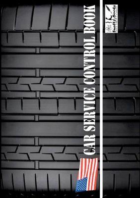 CAR SERVICE CONTROL BOOK