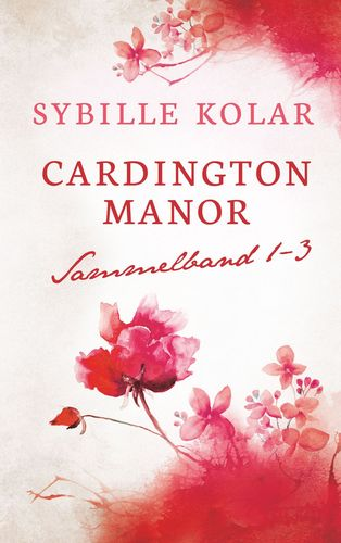 Cardington Manor Sammelband  1-3