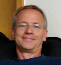 Carl Anton Weber