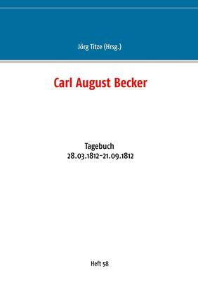 Carl August Becker