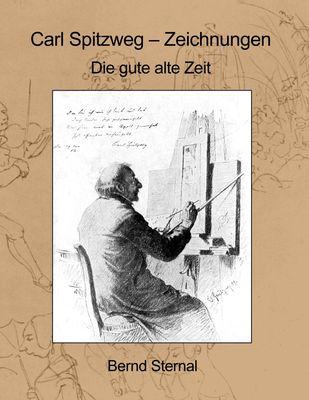 Carl Spitzweg - Zeichnungen