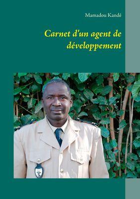 Carnet d'un agent de développement