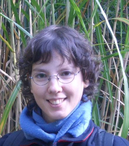 Carole Enz