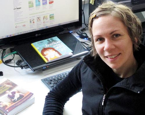 Caroline Oblasser
