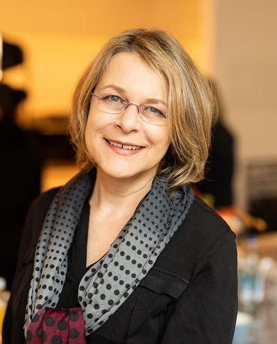 Caroline Régnard-Mayer