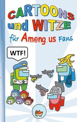 Cartoons und Witze für Am@ng.us Fans
