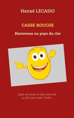 CASSE BOUCHE