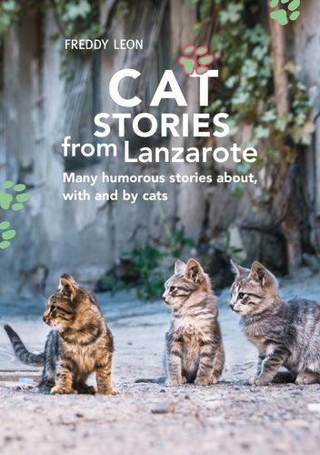 Cat Stories from Lanzarote