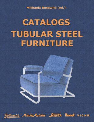 Catalogs Tubular Steel Furniture