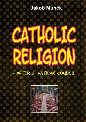 Catholic religion
