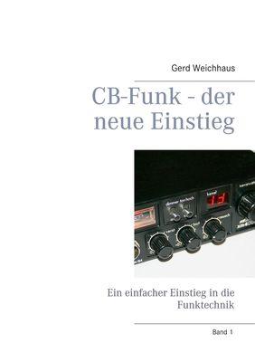 CB-Funk - der neue Einstieg