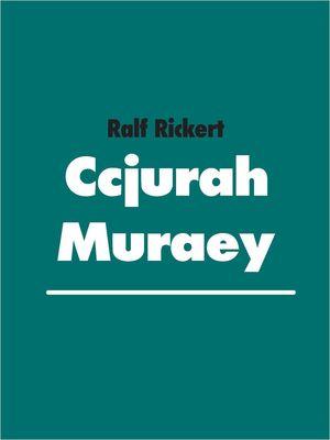 Ccjurah Muraey
