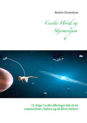 Cecilie Hviid og Stjernerejsen