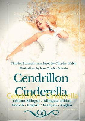 Cendrillon - Cinderella