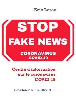 Centre d'information sur le coronavirus COVID-19