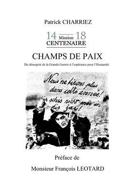 Champs de paix