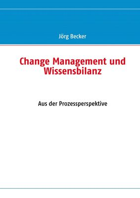 Change Management und Wissensbilanz