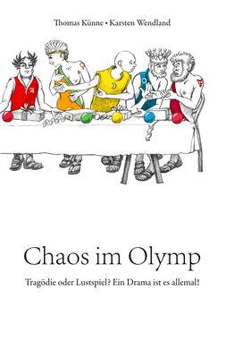 Chaos im Olymp