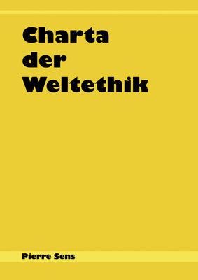 Charta der Weltethik