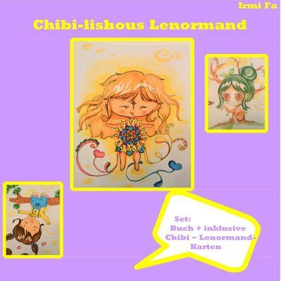 Chibi-lishous Lenormand