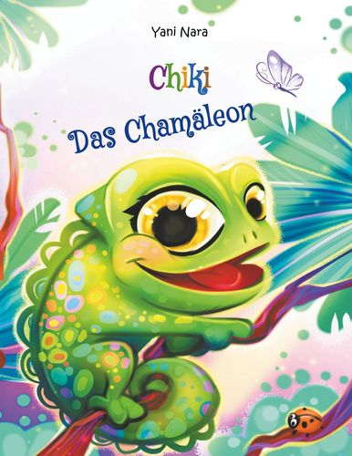 Chiki das Chamäleon