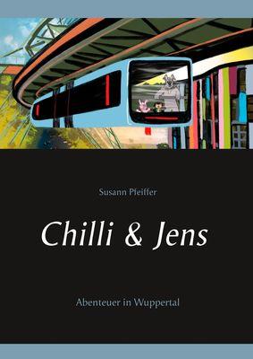 Chilli und Jens