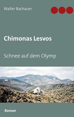 Chimonas Lesvos