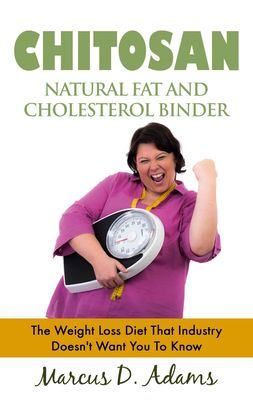 Chitosan - Natural Fat And Cholesterol Binder