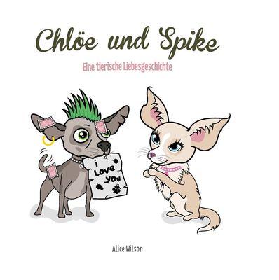 Chlöe und Spike