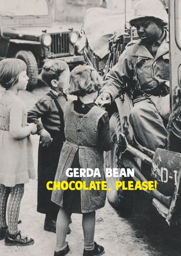 Chocolate, please!
