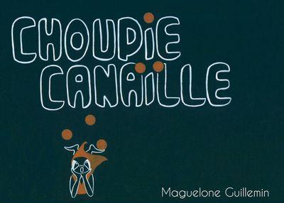 Choupie Canaïlle