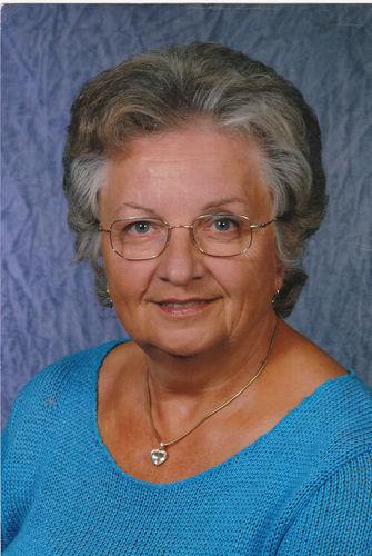 Christa Müller