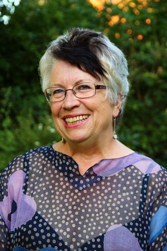 Christa Zeuch