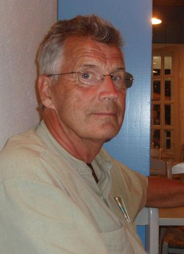 Christer Ejderberg