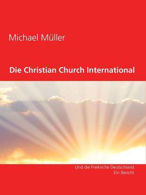 Christian Church International