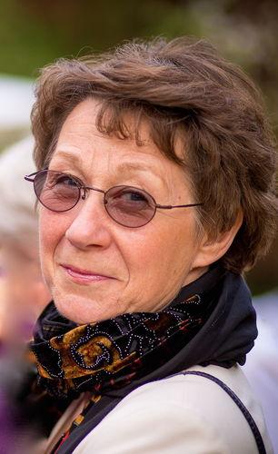 Christiane Gezeck