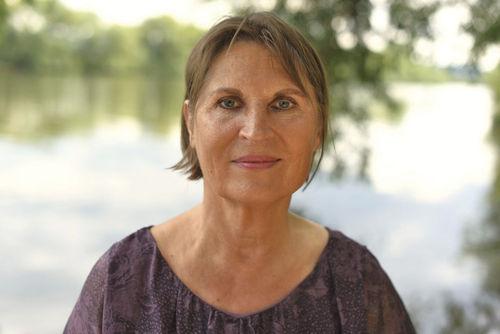 Christiane Maria Völkner